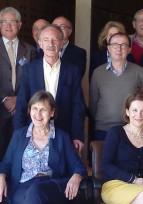 Un nouveau Conseil d'Administration pour Maisons Paysannes