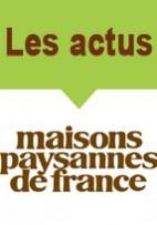 Reportage de France3 avec Maisons Paysannes de l'Aveyron