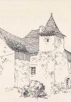Sortie découverte en Quercy blanc à Lauzerte et Montcuq le samedi 23 avril