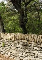 Dimanche 8 Mai : atelier de construction de mur de pierres sèches