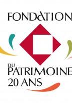 Exposition, livre... la Fondation du patrimoine fête ses 20 ans !