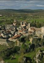 Découverte du riche patrimoine  de Saint Rome de Tarn et Auriac ( vallée du Tarn) Dimanche 10 juillet 2016