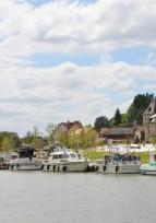 Concours national des entrées de villes : Sarralbe et Rennes primées