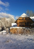 Aidez un bâtiment agricole traditionnel de la Chartreuse à revivre